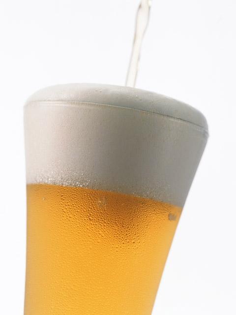 生ビール イメージ